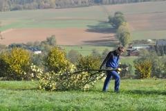 FuF Rußloh Arbeitseinsatz 2011