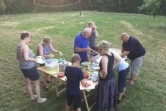 FuF Rußloh  Sommerfest 2019